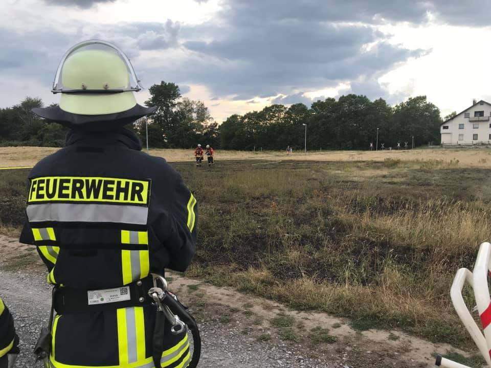 Feuerwehr Mühlburg